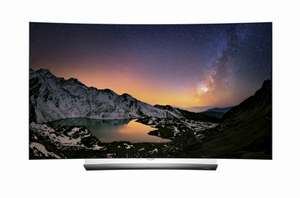 LG OLED 65 C 6 D Curved TV 20% unter Idealo