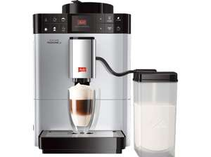 Kaffeevollautomat @Saturn #SuperSunday: MELITTA F 530/1-101 Caffeo Passione One Touch