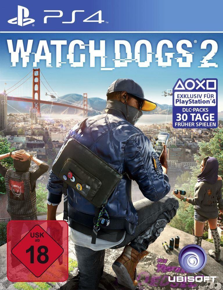 Mafia 3 (PS4 / XBO) für 29,99€ & Watch Dogs 2 (PS4 / XBO) für 39,99€ [Müller]
