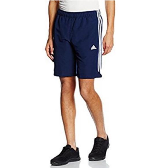 Amazon (Prime) | Adidas kurze Hose in M & L |