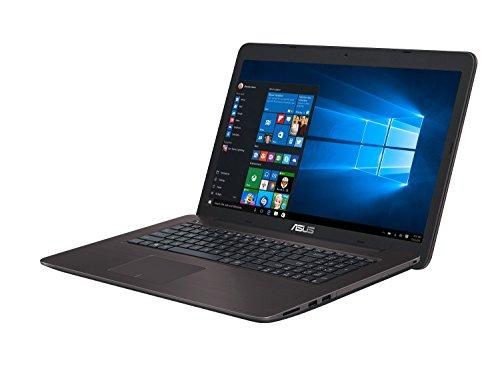 "Asus ROG G702VM-GC002T Gaming Notebook  [17,3"" FullHD IPS G-SYNC, Core i7 6700HQ, GTX1060 6GB, 8GB Ram, 128GB SSD + 1TB HDD, Windows 10] für 1198€ inkl. Versand @Amazon.fr"