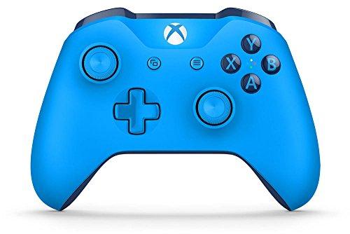 (Amazon.es) Xbox Wireless Controller Blau für 45,09€