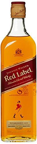 [Amazon Student] Johnnie Walker Red Label 0,7L