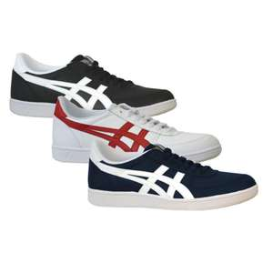 [eBay] Asics Onitsuka Tiger Herren & Damen Sportschuhe (Modelle: Pro-Center Lo, Gel Saturn & Patriot 7) für jeweils 19,99 €