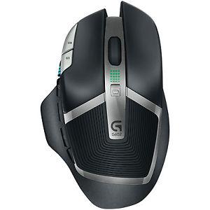 Logitech G602 Wireless Gaming Maus für 29€* @ebay/MediaMarkt  *nur noch vor Ort in bestimmten Märkten zu haben*