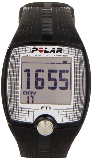 Polar FT1 Trainingscomputer / Sportuhr / Fitnesstracker @runners point
