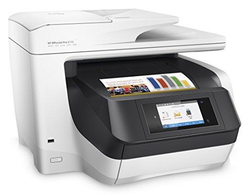 HP OfficeJet Pro 8720 Multifunktionsdrucker