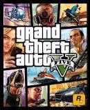 Grand Theft Auto V für den PC - Steam Gift