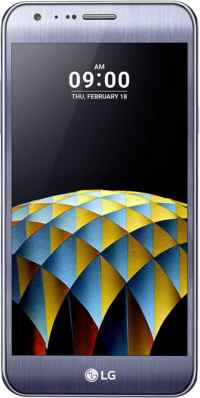 [Amazon & Mediamarkt] LG X Cam, 5,2 Zoll, 13 MP (Dual)Kamera, 2 GB RAM, Android 6.0, 1,14 GHz Octa-Core, Titan