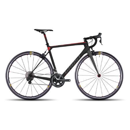 Ghost Carbon tour 5 Rennrad -25% Rabatt @Vaola