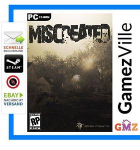 Miscreated Steam Key PC Digital Download Code [EU/US/MULTI] PVG STEAM 19,99 EURO