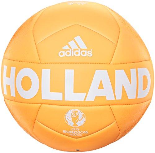 Adidas Euro16olp Net C - sogold/white Größe: 5 € 7,32€ statt 14,99€ [Amazon Prime]
