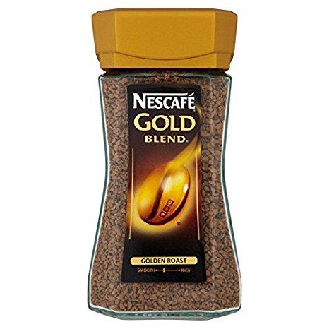[NORMA] Nescafe Gold 200g von 21.12 - 25.12 für 5,77