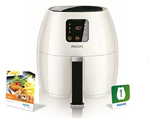 Philips HD9240/30 Heißluftfritteuse bei Amazon