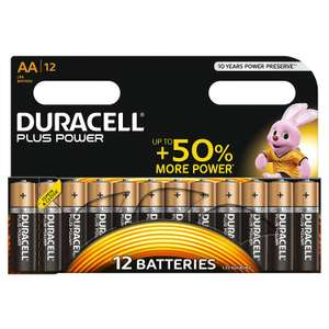 "12 x DURACELL Alkaline Batterien AA & AAA BUNDESWEIT in allen ""Action""  Filialen"