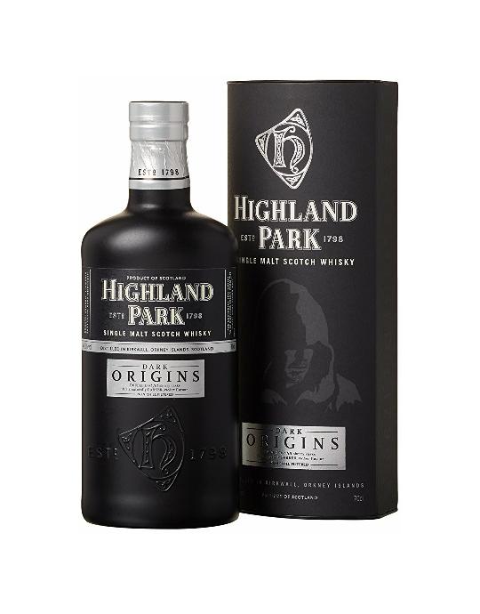 """Amazon (Blitzdeal) Highland Park """"Dark Origins"""" Whisky für 43,99€"""
