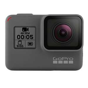 GoPro Hero 5 Black Edition Actioncam für 352,84€ [Amazon.fr]