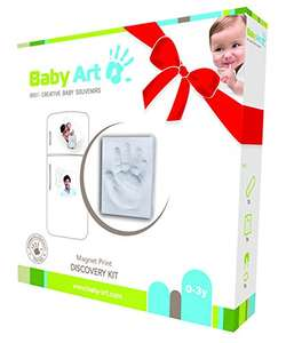 Babyabdruckset beim Kauf eines Quinny, Safety 1st, Tiny Love oder Maxi Cosi Artikels gratis