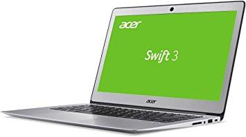 Acer Swift 3 (8GB/256 GB) - Für alle, die bei Media Markt leer ausgegangen sind!