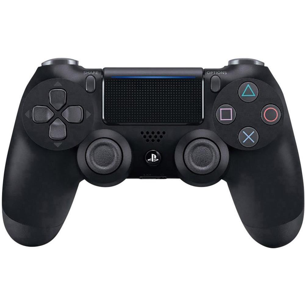 [Conrad] - Sony Dualshock 4 (V2) schwarz für 47,99€ bei Abholung oder sofortüberweisung
