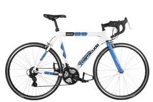 Barracuda 700C Rennrad @amazon.es