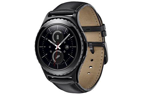 [Amazon.de] Blitzangebot - Samsung Gear S2 Classic - Schwarz für 229 EUR