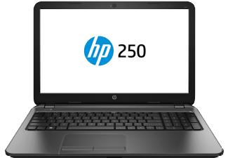 """[Media Markt] (Offline nur am 23.12.2016) HP 250 G5 SP - Core i3-5005U, 8 GB RAM, 256GB SSD, 15,6"""" mattes HD Display - 327 € (evtl. nur lokal in HH mit Chance auf eine bundesweite Aktion)"""