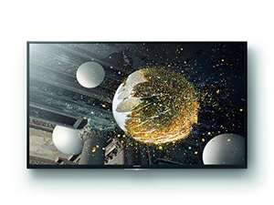[Amazon Tagesangebot] Sony KD-55XD7004, 4k, Android TV