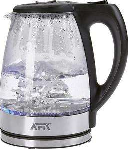 Wasserkocher schnurlos AFK GWK2200.1C  @ebay 14,99€