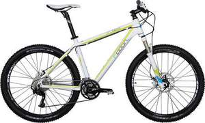 Radon ZR Team 7.0 Top Hardtrail Bike   2012er Modell