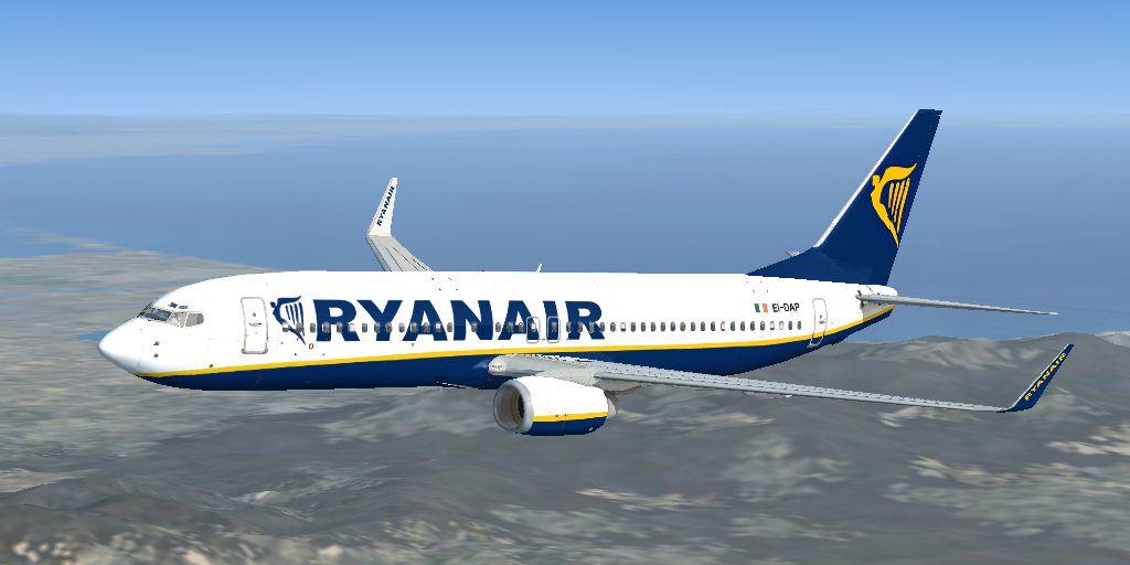 Ryanair: Flüge von Köln/Bonn oder Hamburg nach Gran Canaria und zurück ab 19,98 Euro