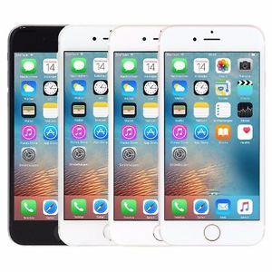 [eBay] Apple iPhone 6S 64GB - verschiedene Farben - ohne Simlock Wie neu! Bei AGAN-Premium