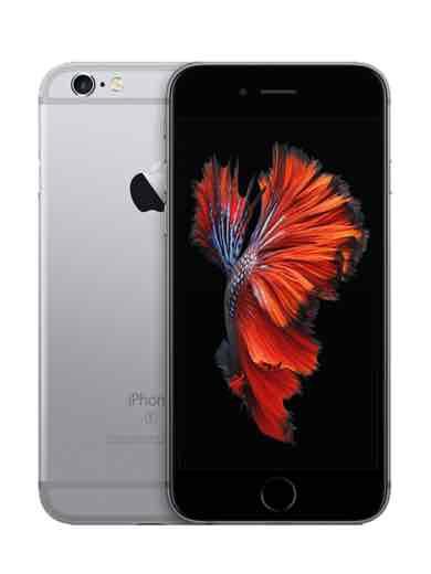 [Mobilcom Debitel] iPhone 6S 64GB alle Farben für 599€ bei Filialabholung