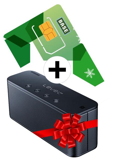 BASE-o2 Blue All-in L für 12,99 € / Monat direkt auf der Rechnung + Samsung Level Mini Box: Allnet Flat | SMS Flat | Festnetznummer | 4 GB bei 21,1 Mbit/s LTE | EU Roaming Flat | Multicard