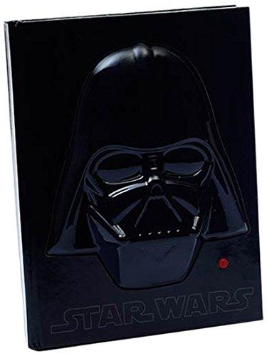 Star Wars - Darth Vader Notizbuch für 9,44€ [Amazon]