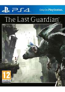 [Simply Games] The Last Guardian