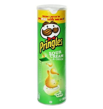 (Norma) Pringles für nur 1,11€