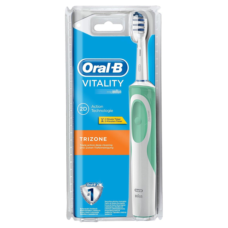 Oral-B Vitality TriZone bei Rossmann (lokal) für 7,92€