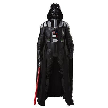 120 cm Darth Vader Figur - Star Wars