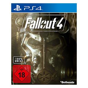 Fallout 4 - Day One Edition (PS4 / XBO) für 19,98€ & Halo 5 (XBO) für 20€ [Real + Gamestop]
