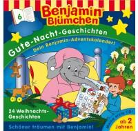 Benjamin Blümchen Gute Nachtgeschichten kostenlos