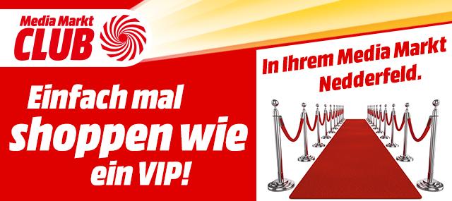 Lokal Hamburg / Gratis Sekt und Häppchen für Media Markt Clubmitglieder ( Hamburg Nedderfeld ab 20:00 )