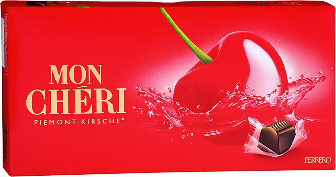 Kaufland Mon Cheri für 1,88€ statt 2,99€
