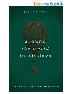 (Amazon) Über 3.000 Open Road Media eBooks gratis - z.B. Reise um die Erde in 80 Tagen oder Les Miserables
