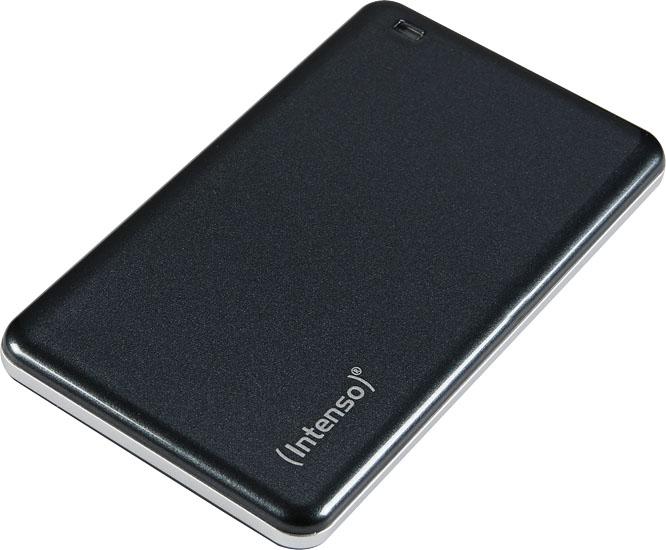"[Kaufland] Intenso 128 GB externe 1,8"" SSD USB 3.0"