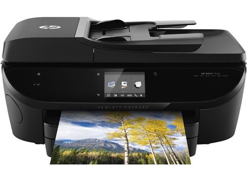HP ENVY 7640 e-All-in-One Drucker für 79,47€ im HP Education Store