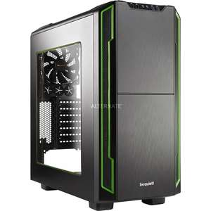 PC Midi Tower - be quiet! Silent Base 600 Window