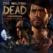 [PS Store Demo] The Walking Dead: A New Frontier - Episode 1