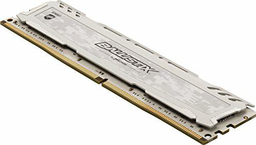 DDR4 RAM 16GB Ballistix Sport LT 2400 @ Amazon.fr