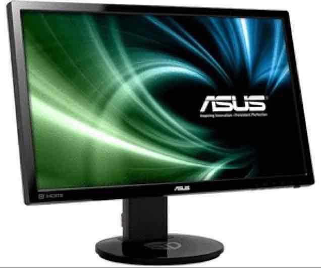 VG248QE Asus Gaming Monitor 219€ statt 279€ bei Media Markt